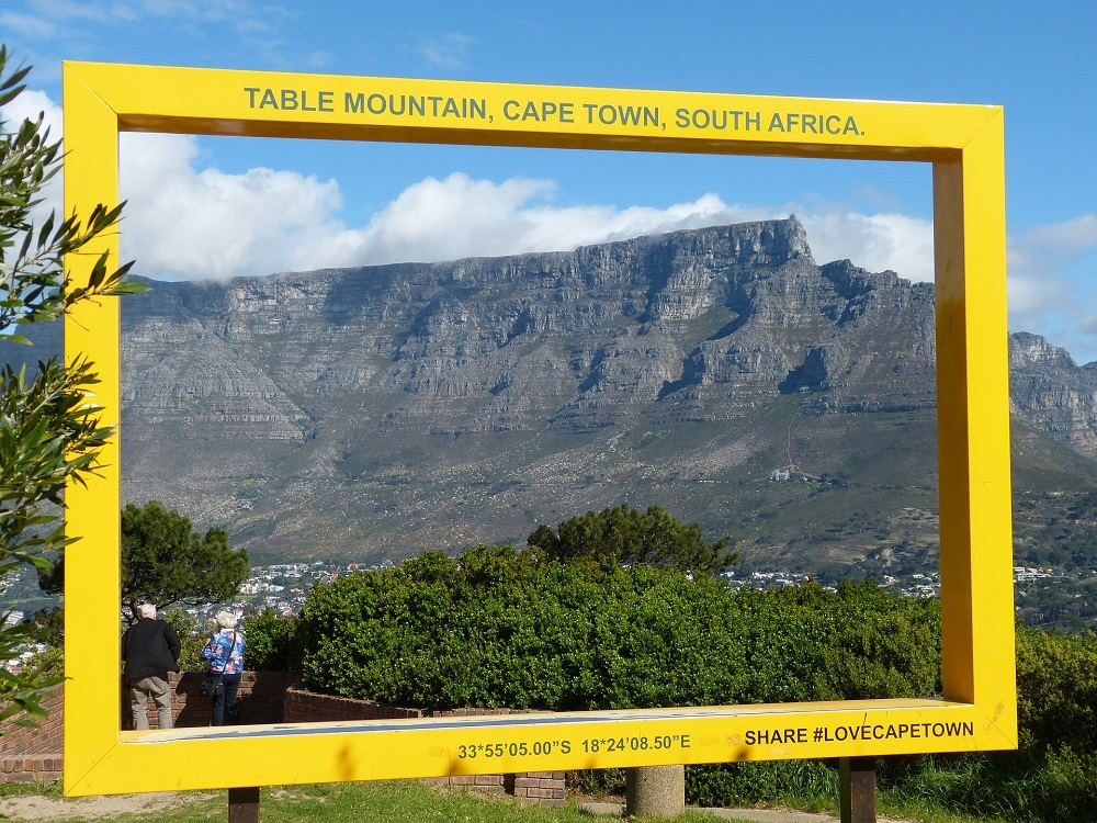 Climb Table Mountain nextcolumn