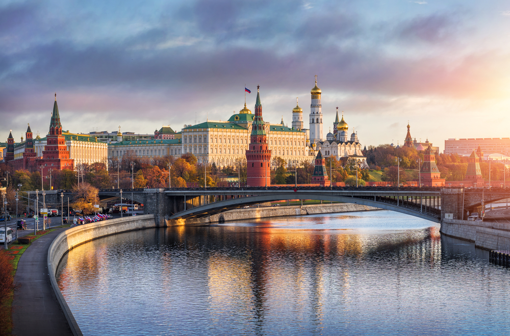 Russia Moscow nextcolumn.com