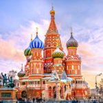 Discover Moscow, The Pearl of Russia