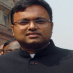 CBI Captured P. Chidambaram's son Karti Chidambaram in Chennai for Tax Evasion Case