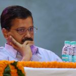 Police arrived in CM house, AAP said – killing of democracy in Delhi