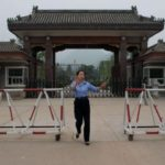 In China, the VIP prison overflows