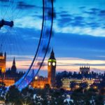 The London Appeal: 5 Things to Do in London