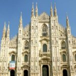Weekend in Europe. Milan, city of art and fashion