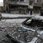 Syria: humanitarian truce shatters, civilian killed in eastern Ghouta