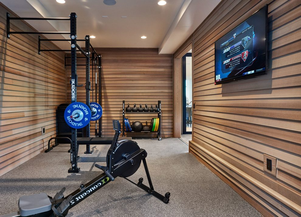How to set up your home gym for fitness nextcolumn
