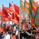 North-East Assembly Election Results 2018 LIVE: strong fight between Left and BJP