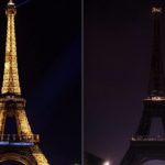 Lights off in India, Moscow, Sydney or Paris for Earth Hour