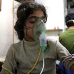 Syria – Chemical attacks: Dozens of Suffocation Cases in Eastern Ghouta