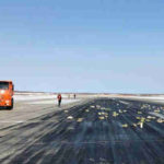 Golden Rain over Yakutsk: A Particularly Valuable Cargo Fell Cut Of the Plane