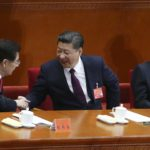 Mr. Xi is Definitely 'number one', 'number two' is Wang Qishan?