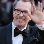 "Oscars – Gary Oldman, Best Actor for ""Darkest Hour"""