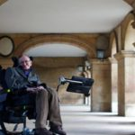 What was Charcot's disease that Stephen Hawking had?