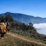 Vietnamese Identity: The Soul of Ta Xua Mountain Cloud