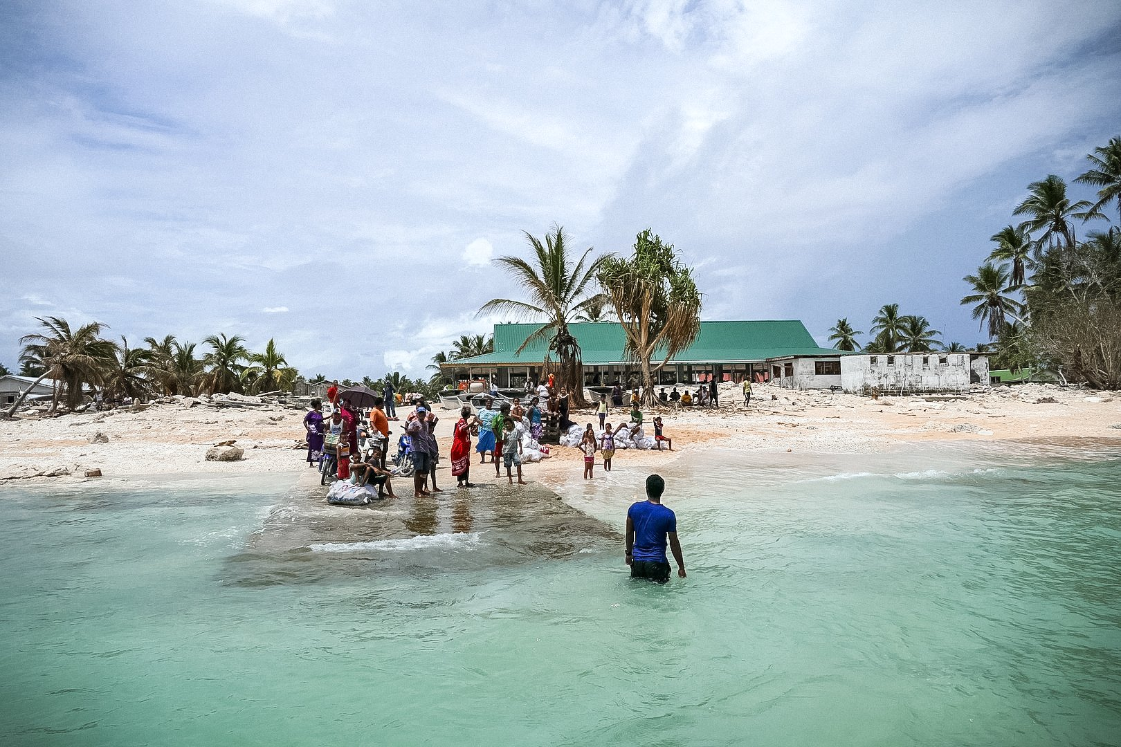 10 beautiful countries but few tourists why nextcolumn tuvalu publicscrutiny Image collections