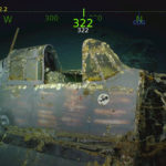 Found wreckage of Aircraft Carriers Sunk in World War II