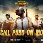 PUBG Mobile outperforms Fortnite in mobile