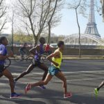 The Crazy Things about Paris Marathon This Year!
