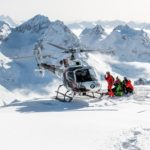 Choose Northern Escape to Enjoy the Exceptional Thrill of Helicopter Skiing