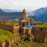 5 must places to visit in Armenia
