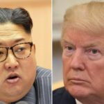 The Historic Meeting between Donald Trump and Kim Jong Un scheduled on June 12