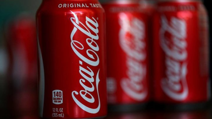 Coke Announces Its Raising Soda Prices Due To Rising Costs