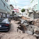 IN PICTURES – The Impressive Damage caused by the Earthquake in Japan