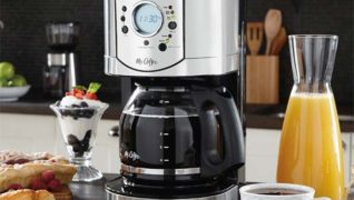 automatic-coffee-maker