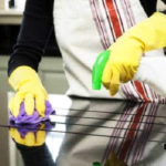 Bring an Increased Hygiene solution in your Kitchen with Proper Cleaning Service